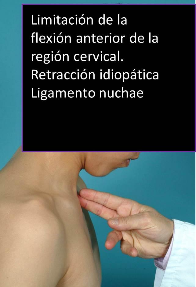 DR. Ventura   Dolor de espalda asociado a un proceso patológico ...